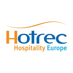 Hotels, Restaurants and Cafés in Europe