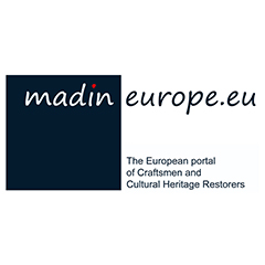 The European portal of Craftsmen and Cultural Heritage Restorers